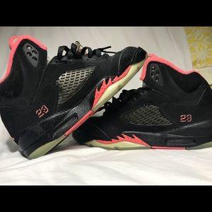 Jordan 5s!!!!